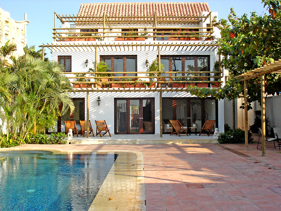 Rent A House In Cartagena Colombia Houses Apartments